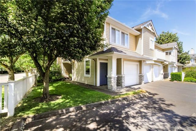 5322 S 234th Place, Kent, WA 98032 (#1137626) :: Ben Kinney Real Estate Team