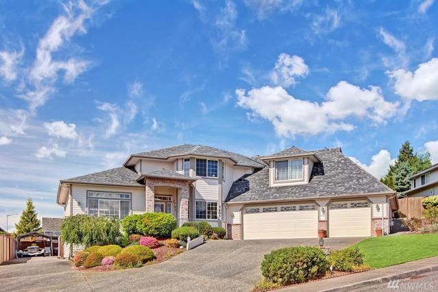 7403 78th St NE, Marysville, WA 98270 (#1137628) :: Ben Kinney Real Estate Team