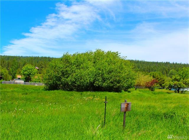 0 Lot 13 Cascade View Drive, Ronald, WA 98940 (#1137675) :: Ben Kinney Real Estate Team