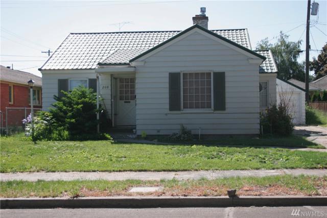 208 E 6th Ave, Ritzville, WA 99169 (#1137698) :: Ben Kinney Real Estate Team