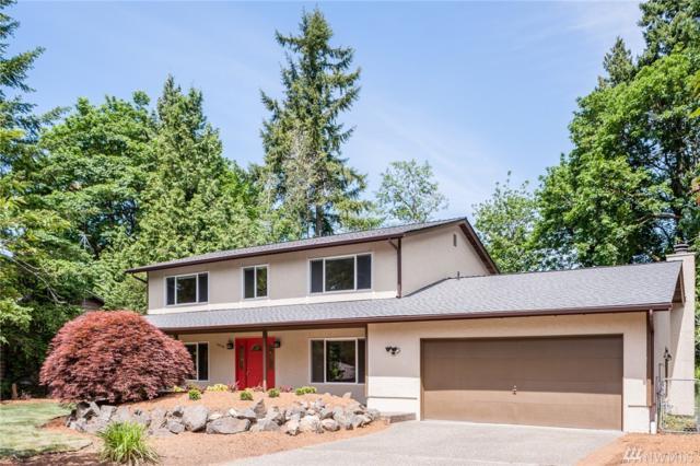 14640 NE 178th St, Woodinville, WA 98072 (#1137719) :: Ben Kinney Real Estate Team