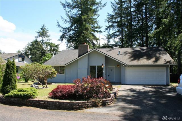 6917 Topaz Dr SW, Lakewood, WA 98498 (#1137730) :: Ben Kinney Real Estate Team