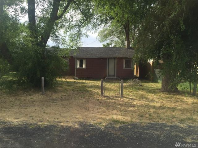 10468 NE Largent St, Coulee City, WA 99115 (#1137769) :: Ben Kinney Real Estate Team