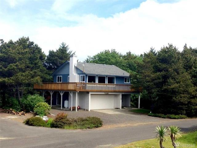780 Jado, Grayland, WA 98547 (#1137794) :: Ben Kinney Real Estate Team