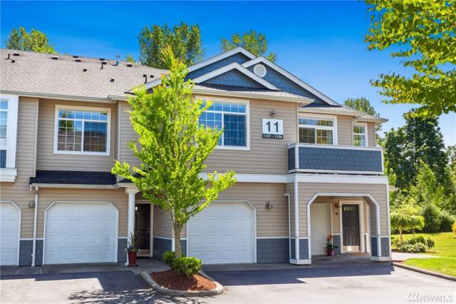 1855 Trossachs Blvd SE #1106, Sammamish, WA 98075 (#1137796) :: Ben Kinney Real Estate Team