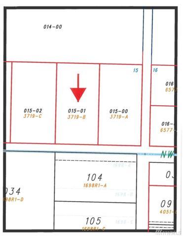 0-Lot B NW 64th St, Bremerton, WA 98311 (#1137798) :: Ben Kinney Real Estate Team