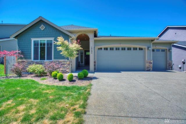 20404 194th Ave E, Orting, WA 98360 (#1137804) :: Ben Kinney Real Estate Team
