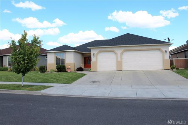 609 Torrey Pines Dr, Moses Lake, WA 98837 (#1137817) :: Ben Kinney Real Estate Team