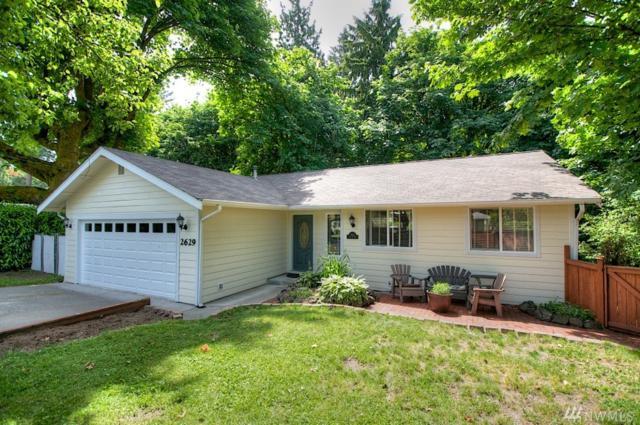 2629 Otis St SE, Olympia, WA 98501 (#1137826) :: Ben Kinney Real Estate Team