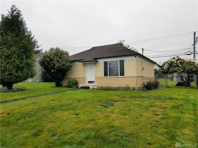 1307 Maple St, Everett, WA 98201 (#1137841) :: Ben Kinney Real Estate Team