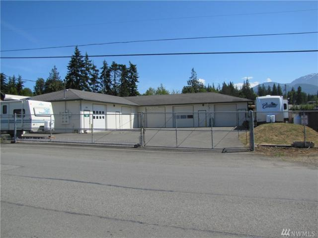 162 Kemp St, Port Angeles, WA 98362 (#1137844) :: Real Estate Solutions Group