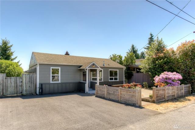 15414 11th Ave SW, Burien, WA 98166 (#1137849) :: Ben Kinney Real Estate Team