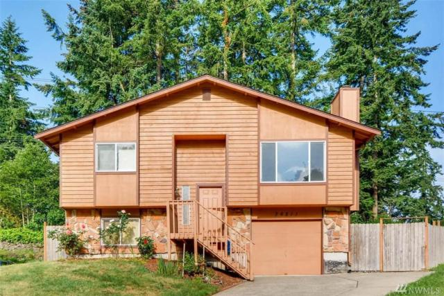 36211 20th Place S, Federal Way, WA 98003 (#1137855) :: Ben Kinney Real Estate Team
