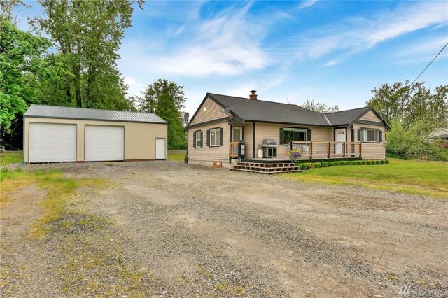 9007 Van Buren Rd, Everson, WA 98247 (#1137863) :: Ben Kinney Real Estate Team