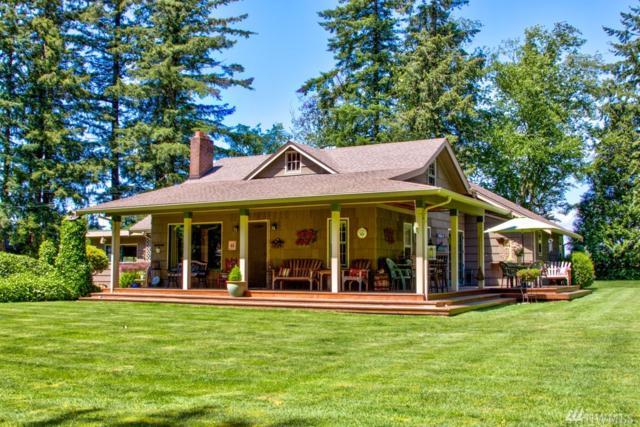 274 E Pole Rd, Lynden, WA 98264 (#1137878) :: Ben Kinney Real Estate Team
