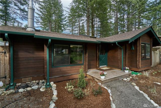 42730 SE 170th Place, North Bend, WA 98045 (#1137915) :: Ben Kinney Real Estate Team