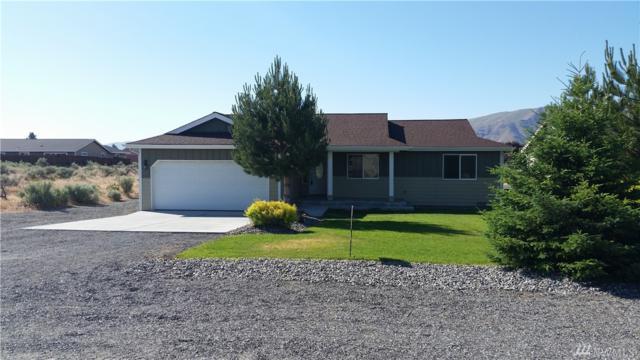 429 SW Autumn Lp, Mattawa, WA 99349 (#1137941) :: Ben Kinney Real Estate Team