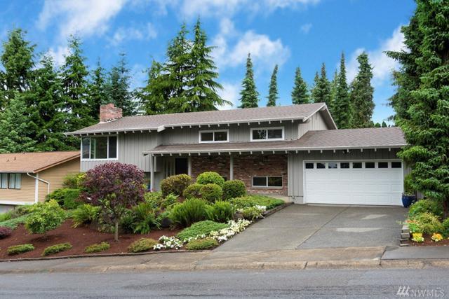 13724 SE 20th St, Bellevue, WA 98005 (#1137945) :: Ben Kinney Real Estate Team