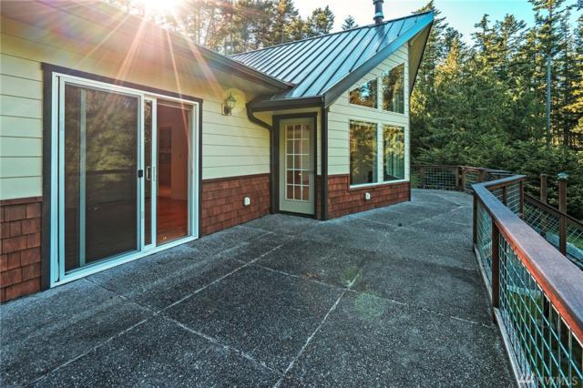268 Pavey Blvd, Lopez Island, WA 98261 (#1137963) :: Ben Kinney Real Estate Team