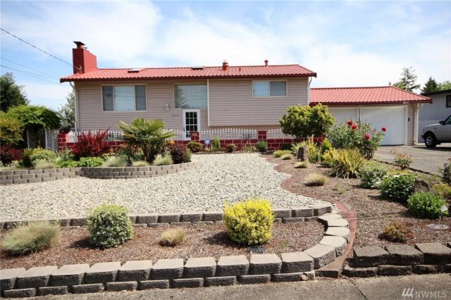 16510 116th Place SE, Renton, WA 98058 (#1137974) :: Ben Kinney Real Estate Team
