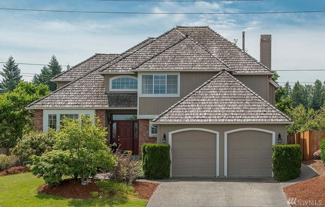 13239-NE 145th Place, Woodinville, WA 98072 (#1137980) :: Ben Kinney Real Estate Team