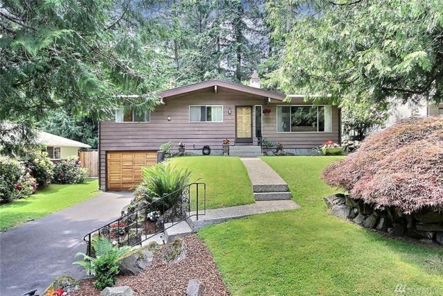 14807 Interlake Ave N, Shoreline, WA 98133 (#1137997) :: Ben Kinney Real Estate Team
