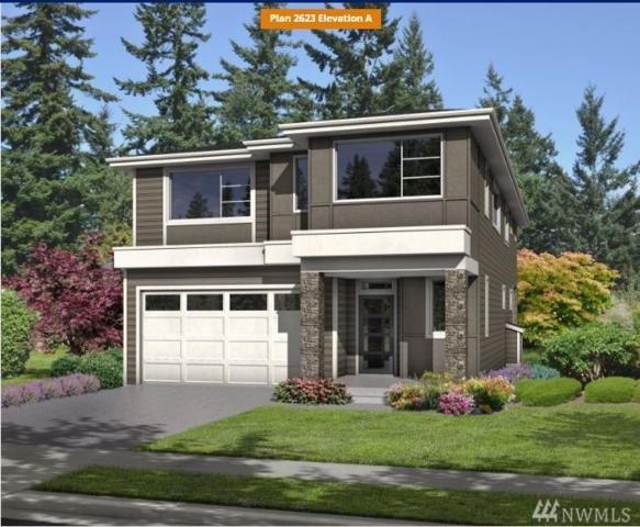 3006 S 276th           (Home Site 1) Ct, Auburn, WA 98001 (#1138004) :: Ben Kinney Real Estate Team