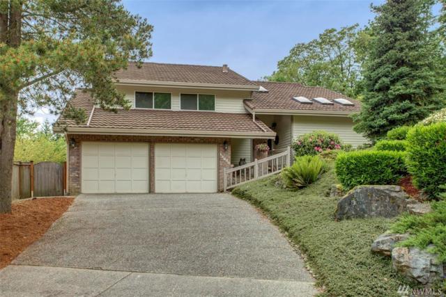 13820 SE 58th Place, Bellevue, WA 98006 (#1138014) :: Ben Kinney Real Estate Team