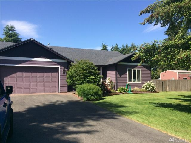 8542 178th Ave SW, Rochester, WA 98579 (#1138052) :: Ben Kinney Real Estate Team