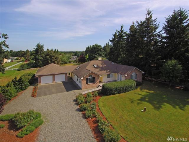 292 Williamson Rd, Sequim, WA 98382 (#1138055) :: Ben Kinney Real Estate Team