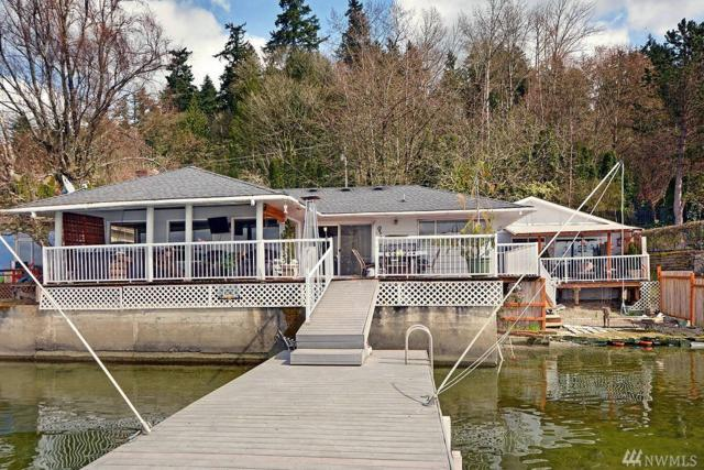 821 E Lake Sammamish Pkwy NE, Sammamish, WA 98074 (#1138075) :: Ben Kinney Real Estate Team