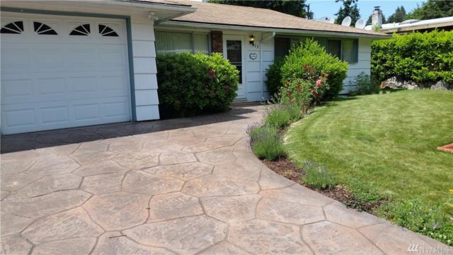 413 SE 155th Ave SE, Bellevue, WA 98077 (#1138107) :: Ben Kinney Real Estate Team
