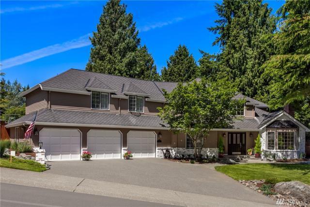22622 NE 25th Wy, Sammamish, WA 98074 (#1138109) :: Ben Kinney Real Estate Team