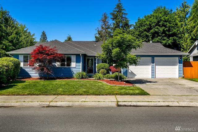 14532 Silver Firs Dr, Everett, WA 98208 (#1138133) :: Ben Kinney Real Estate Team