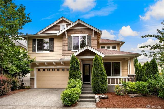 338 222nd Ave NE, Sammamish, WA 98074 (#1138141) :: Ben Kinney Real Estate Team