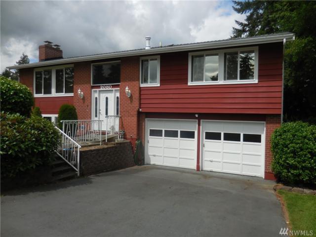 2080 Lincoln Ave SE, Port Orchard, WA 98366 (#1138175) :: Ben Kinney Real Estate Team