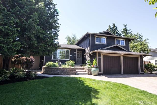 1718 20th St NE, Auburn, WA 98002 (#1138205) :: Ben Kinney Real Estate Team
