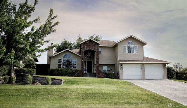 4091 W Cove West Dr, Moses Lake, WA 98837 (#1138223) :: Ben Kinney Real Estate Team