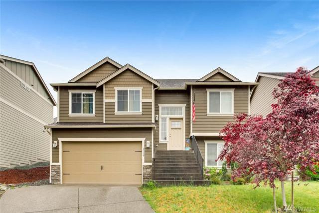 4110 202nd St E, Spanaway, WA 98387 (#1138230) :: Ben Kinney Real Estate Team
