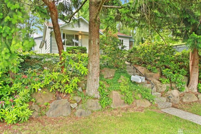 16333 25th Place NE, Shoreline, WA 98155 (#1138281) :: Ben Kinney Real Estate Team