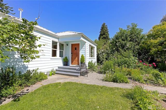 1003 Charlotte Ave W, Bremerton, WA 98312 (#1138310) :: Ben Kinney Real Estate Team