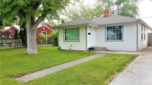 47 G St SE, Ephrata, WA 98823 (#1138331) :: Ben Kinney Real Estate Team