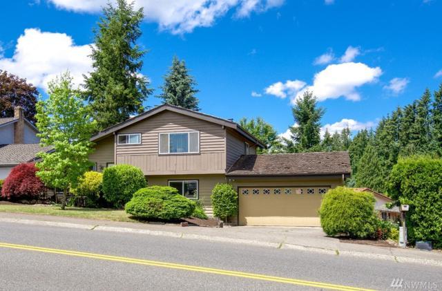 15654 SE Fairwood Blvd, Renton, WA 98058 (#1138340) :: Ben Kinney Real Estate Team