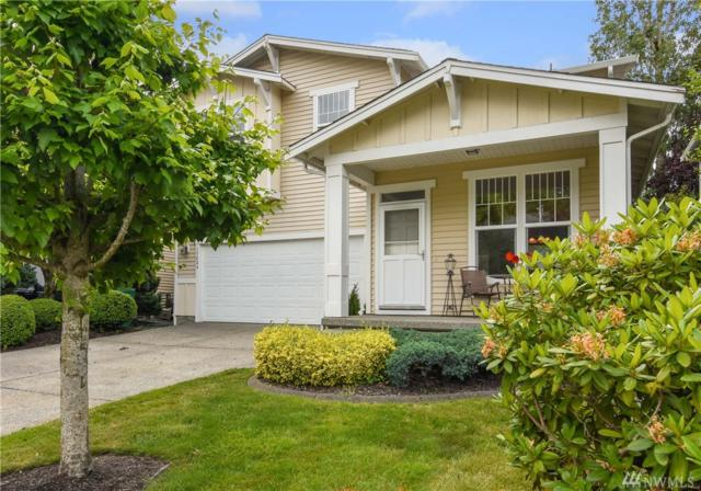 15024 48th Ave SE, Everett, WA 98208 (#1138356) :: Ben Kinney Real Estate Team