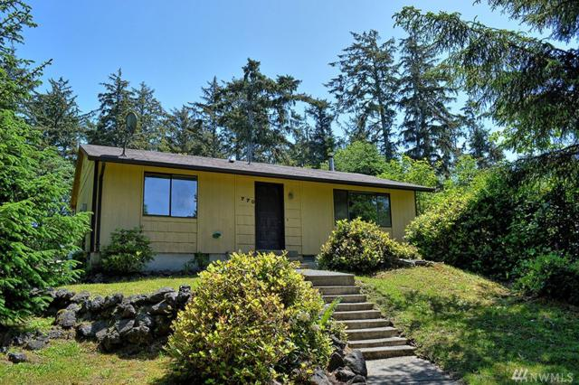 770 Duck Lake Dr SE, Ocean Shores, WA 98569 (#1138390) :: Ben Kinney Real Estate Team