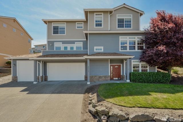 33129 49th Ave SW, Federal Way, WA 98023 (#1138393) :: Ben Kinney Real Estate Team