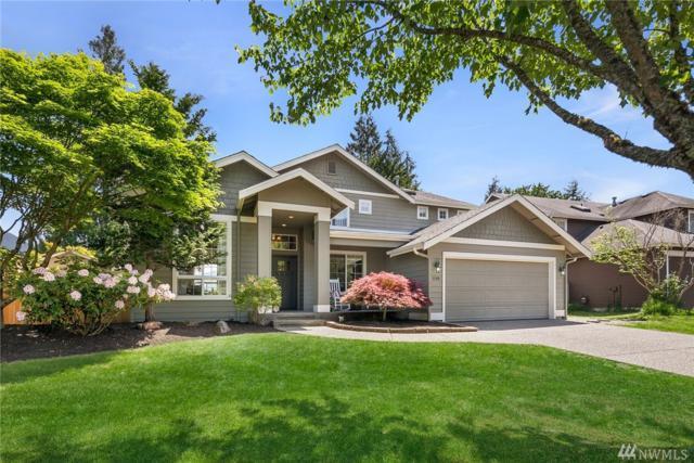 1240 Mountain View Blvd SE, North Bend, WA 98045 (#1138395) :: Ben Kinney Real Estate Team
