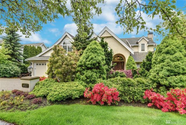 6527 112th Ave NE, Kirkland, WA 98033 (#1138424) :: Ben Kinney Real Estate Team
