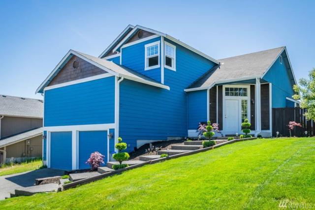 4910 S 58th, Tacoma, WA 98409 (#1138468) :: Ben Kinney Real Estate Team