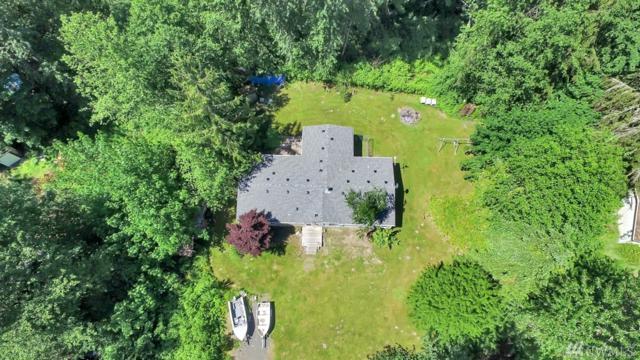 27902 132nd Ave E, Graham, WA 98338 (#1138497) :: Ben Kinney Real Estate Team